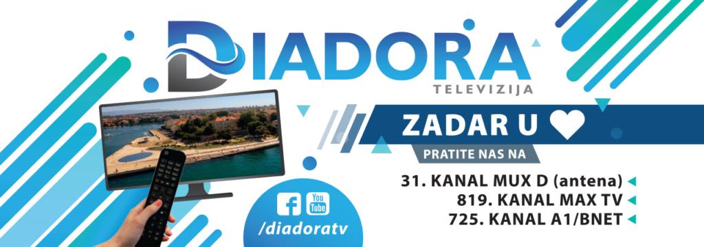 #GledamDiadoru